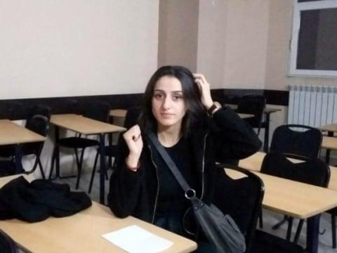 photo of Tamari