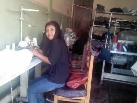 photo of Arminda Amparo