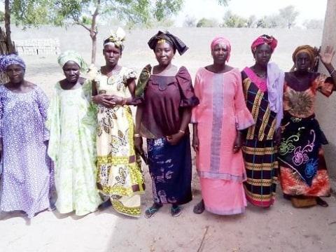 photo of Ndiop Group