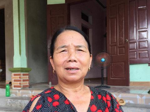 photo of Thuấn