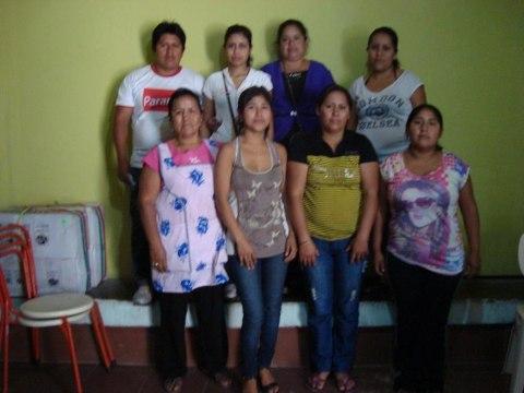 photo of La Fortaleza Group