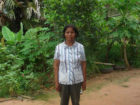 photo of Nhok