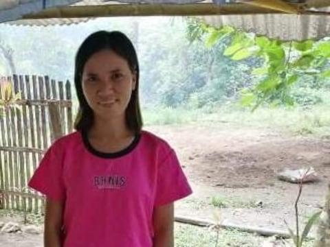 photo of Rhianne