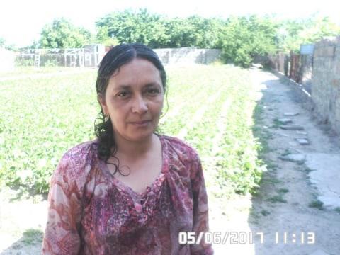 photo of Shirin
