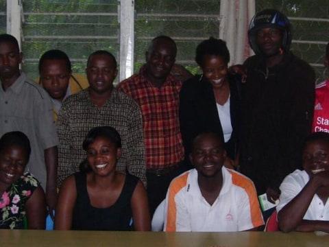 photo of Zambarau Group