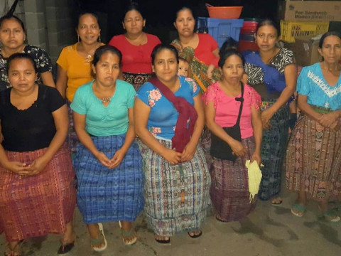 photo of El Buen Jesus Group