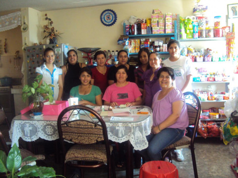 photo of Flores Magon Group