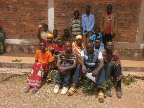 photo of Tumaini Group