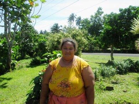 photo of Faaolataga