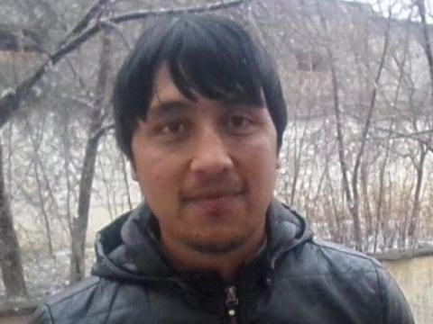 photo of Oqiljon