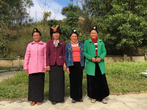photo of Nua Ngam 58 Group