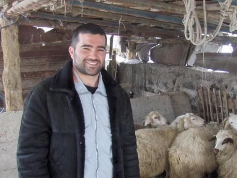 photo of Hakob