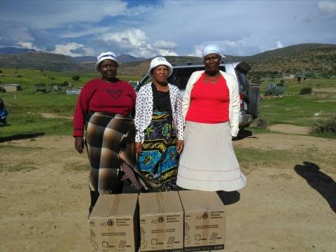 photo of Selemela Group