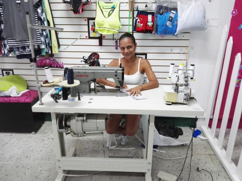 photo of Eliana Marcela