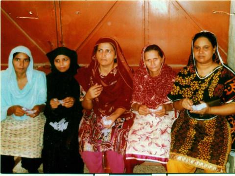 photo of Rehana's Group
