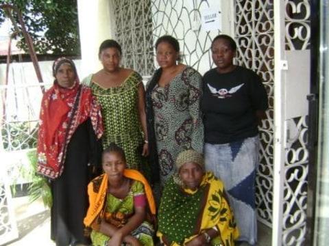 photo of Tausi E Group