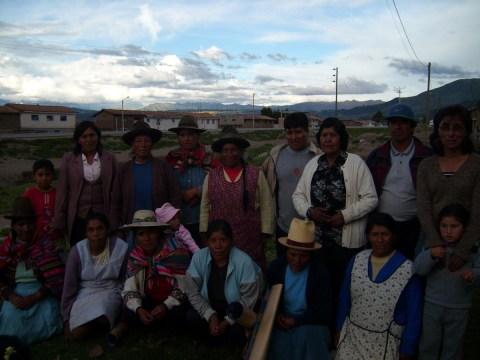 photo of Asociación Belen - Compone Group