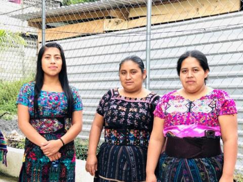 photo of Grupo Patzite Ixtahuacan Sector Alcaldia Group