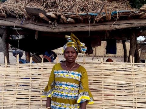 photo of Avec Jam Kodienguina Group