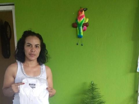 photo of Tania Tamara