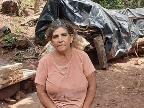 photo of María Amparo