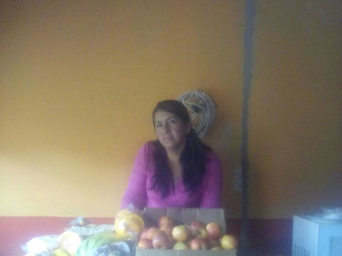 photo of Reinelda Janeth