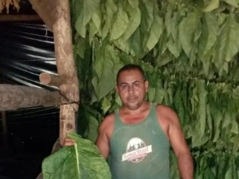 photo of Milton Adgusto