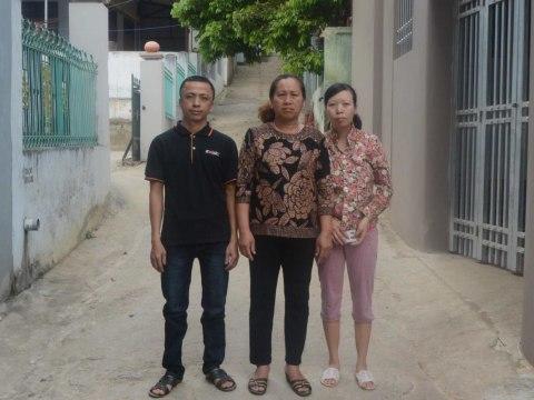 photo of Lan's Group