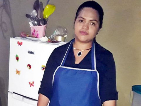 photo of Karla Faviola
