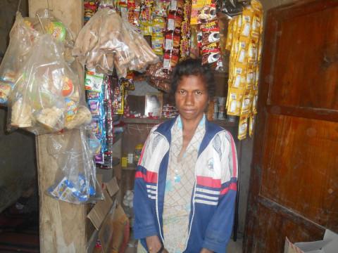photo of Imaculada