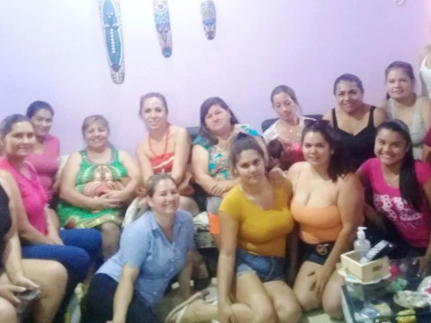photo of Mujeres Exitosas Group