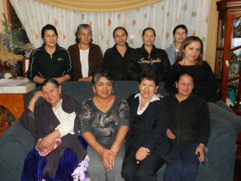 photo of Yanuncay  (Cuenca) Group