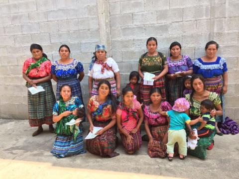 photo of Cerro Labor Group