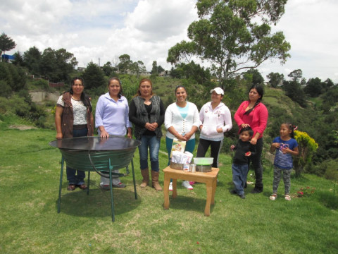 photo of Chicas Emprendedoras Group
