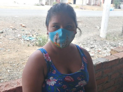 photo of Maria Fernanda