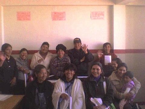 photo of Alianza Group