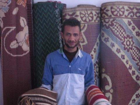 photo of Badawy