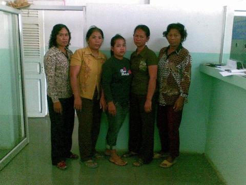 photo of Tat's Group