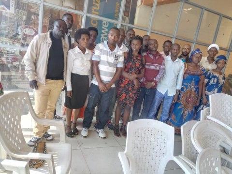 photo of Umucyo Cb Group
