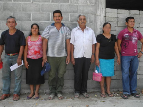 photo of Cerro Gavilan Group