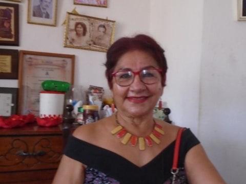 photo of Odalia Paquita