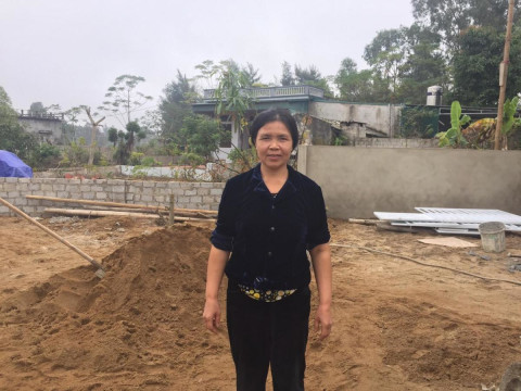photo of Yến