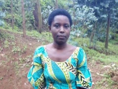 photo of Amahirwe B  Cb Group
