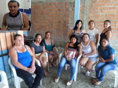 photo of Port- San Jose De Las Peñas Group