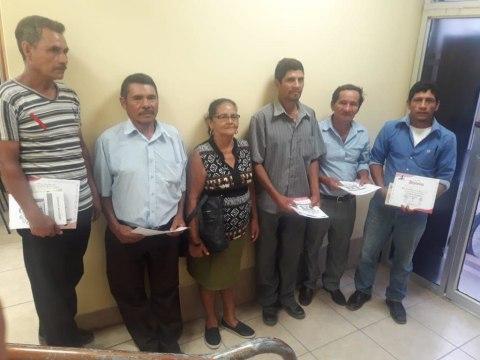 photo of Hombres Del Nispero 10 Group