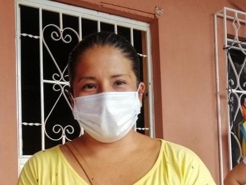 photo of Estela Maria