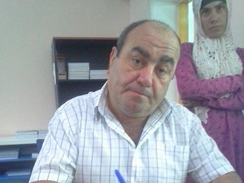 photo of Shomurod