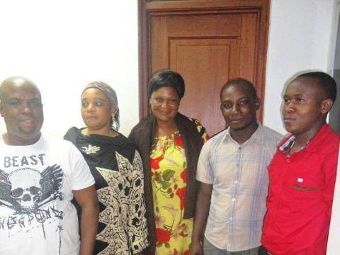 photo of Muhogo A Group