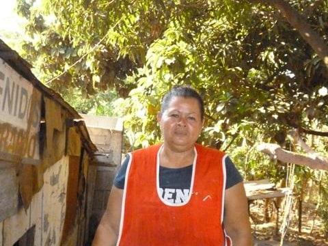 photo of Fatima Del Rosario