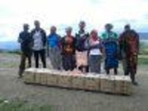 photo of Thaba Kholo Group